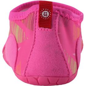 Reima Twister Zapatillas de estar por casa Niños, rosa